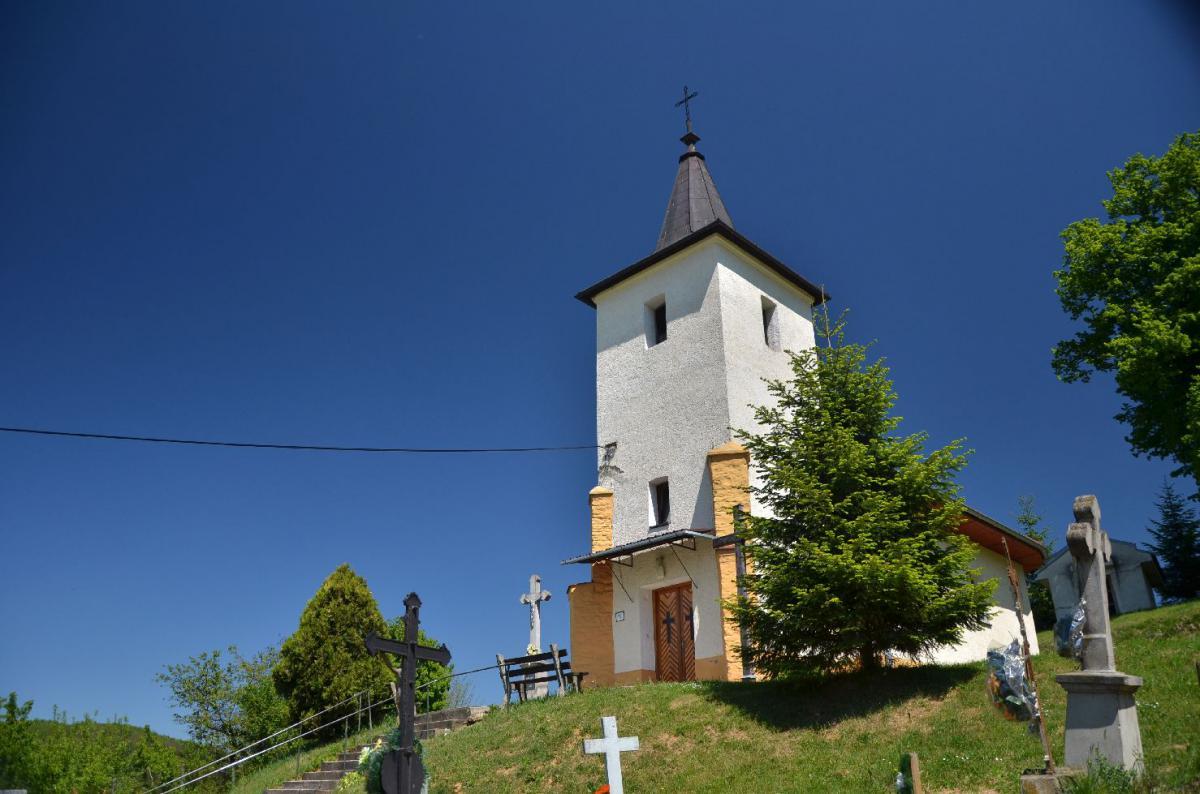 Jasenovsky kostol