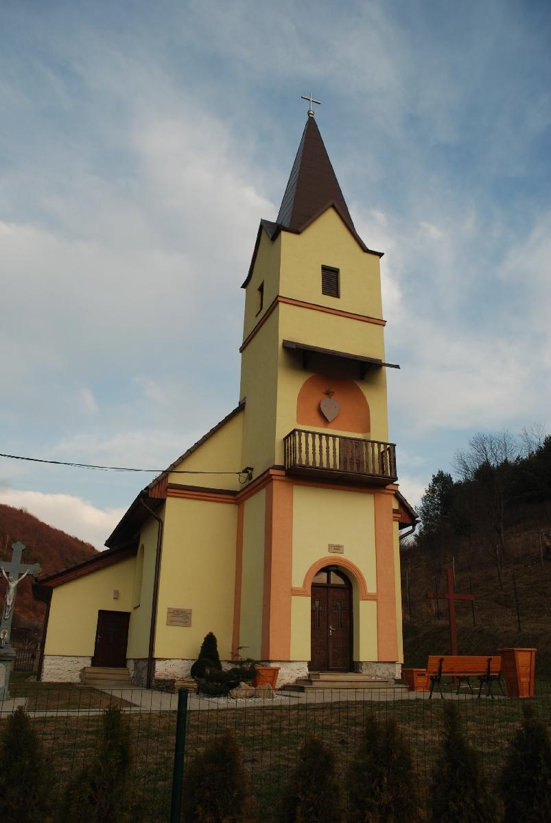 Polomsky kostol